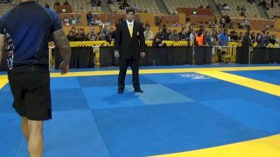 Shawn Hoehne vs Jordan Phares 2016 IBJJF No-Gi World Championships
