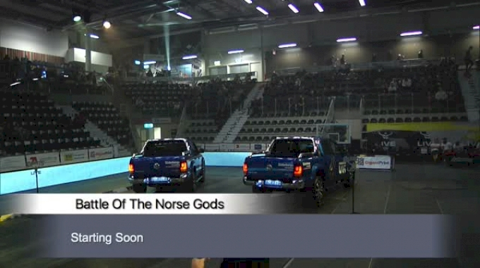 Battle of the Norse Giants Full Event Replay