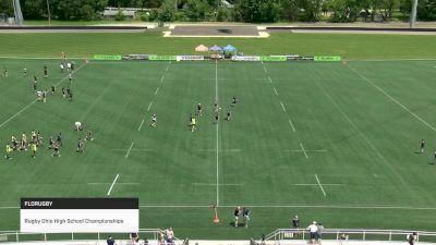 St. Edward vs. St. Ignatius: 2019 Rugby Ohio HS Championships