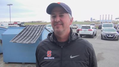 Syracuse head coach Chris Fox says the team has created a chip on their shoulders to motivate themselves in 2016