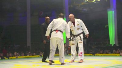 Don Westman vs Gilbert Smith Fight To Win Pro 18