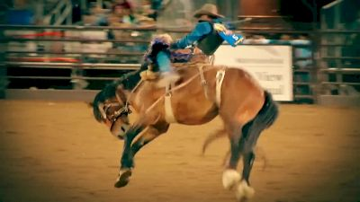 Wrangler National Finals Rodeo Hype Video