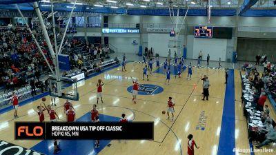 Hopkins vs Rochester | 12.10.16 | Breakdown USA Tip Off Classic