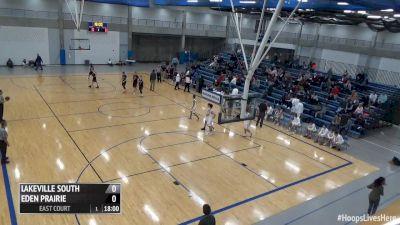 Lakeville South vs. Eden Prairie | 12.10.16 | Breakdown USA Tip Off Classic