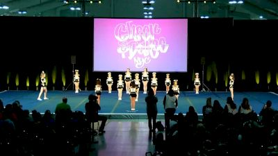 World Cup - Gravity [2016 Youth 1 Day 2] Cheer & Dance NYC