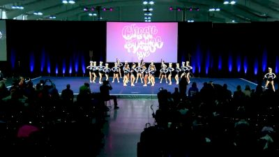 ECE - Youth 5 [2016 Youth 5 Day 2] Cheer & Dance NYC