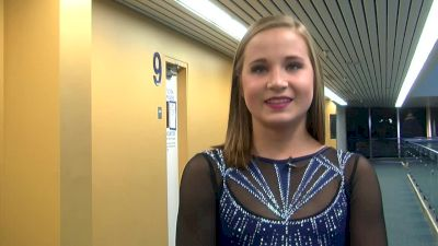 Madison Kocian on Celebrity Status after Rio, Meeting Carrie Underwood, and UCLA Transition