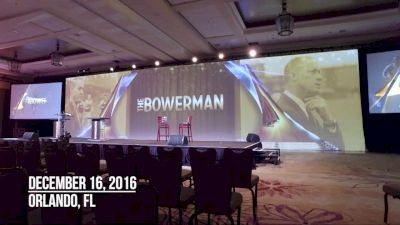 Inside The Bowerman With College Track's Best