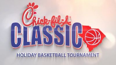 Chick-fil-A 3-Point Shootout | 12.21.16 | Chick-fil-A Classic