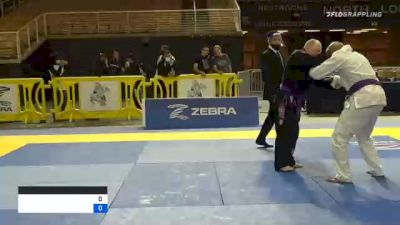 GURJOT KHALSA SINGH vs VADIM GENRICH EVENBACH 2020 World Master IBJJF Jiu-Jitsu Championship