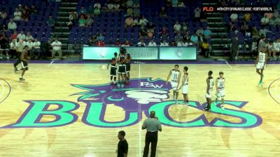 St. Anthony (TX) vs. Putnam Science Academy (CT) | 12.18.16 | City Of Palms