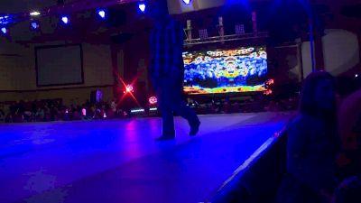Marcelo Uirapuru vs Chris Hoddy Fight To Win Pro 21