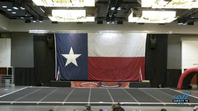 Texas Cheer Force Elite - FIRE [2021 L1 Youth - D2 - Small Day 1] 2021 ACP Power Dance Nationals & TX State Championship