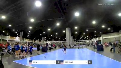 Pink vs 575 Chad - 2021 SRVA Regional Championships (Courts 1-80)