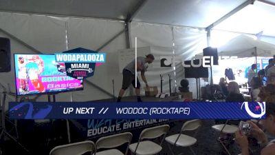 WZA Experience Stage WODDOC