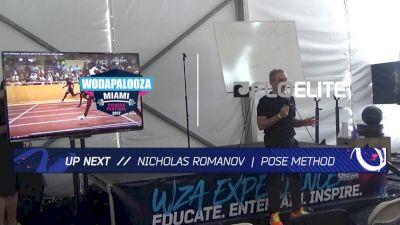 WZA Experience Stage Nicholas Romanov