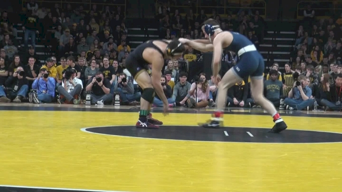huge selection of 719ec 6c274 NCAA Championships  Quarterfinal Match Notes