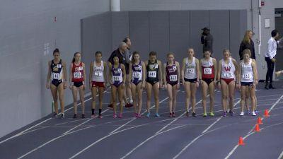Women's Mile, Heat 2