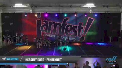Hershey Elite - Fahrenheit [2021 L2 Junior - D2 - Medium Day 2] 2021 JAMfest: Liberty JAM