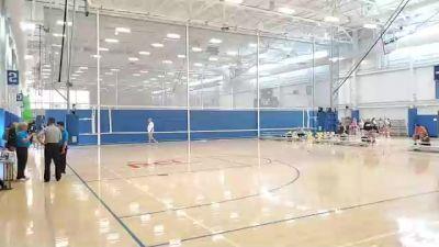 vs - 2021 Opening Weekend Tournament