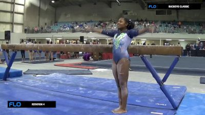 Mallory Witherspoon - Beam, High Point - 2017 Buckeye Classic