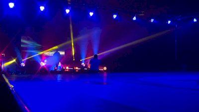 Steve Judson vs Kelly Rundle Fight to Win Pro 25