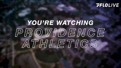Replay: VCU vs Providence | Oct 3 @ 1 PM