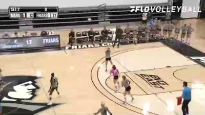 Replay: Marquette vs Providence | Oct 8 @ 6 PM