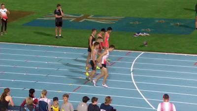 Pro Men's Mile, Final - Elimination Style Round 3!