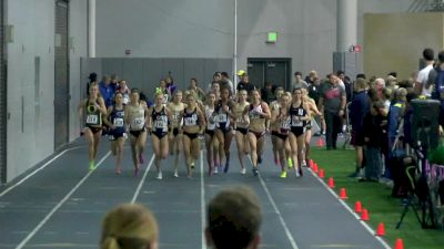 Women's 3k, Heat 4 - Rainsberger fastest in NCAA