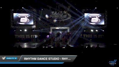 Rhythm Dance Studio - Rhythm Extreme [2019 Senior Jazz Day 2] 2019 US Finals Louisville