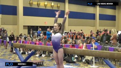 Katelyn Searle - Beam, Paramount Elite - 2017 Brestyan's Las Vegas Invitational