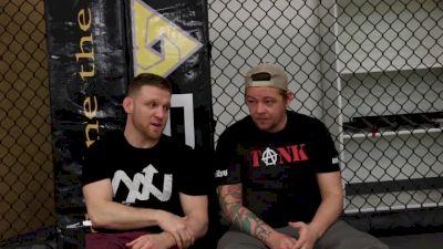 Scott Holtzman Talks Valor Fights and Dylan Cala