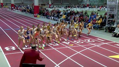 Women's 3k, Final 1
