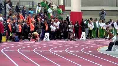 Men's 4x400m Relay, Final 2 - Texas Men Lock Up Team Title!