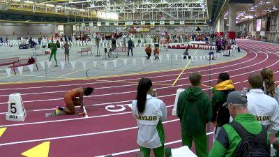 Women's 4x400m Relay, Final 2
