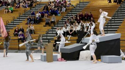"""Cumberland Valley On Their 2017 Show, """"After"""""""