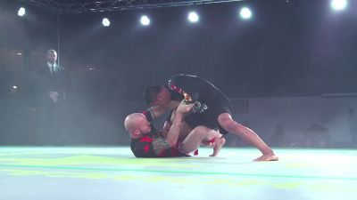 Travis Moore Fight to Win Pro Submission