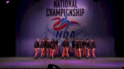 Arlington High School [Large Varsity Hip Hop Finals - 2017 NDA National Championship]