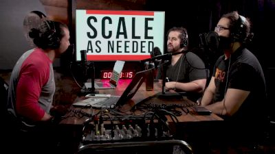 Scale As Needed Podcast 34: 17.2 Recap, The Arnold & More!