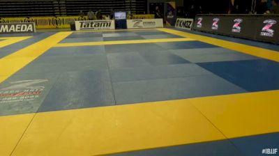 Rubens Charles Maciel vs Brandon Woodly Walensky IBJJF 2017 Pan Jiu-Jitsu Championship