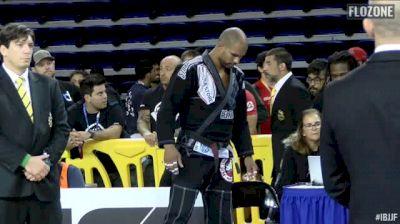 Rodrigo Cavaca vs Erberth Santos IBJJF 2017 Pan Jiu-Jitsu Championship