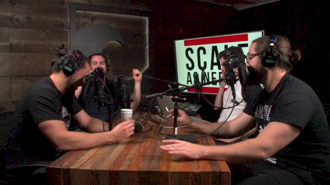 Scale As Needed Episode 36: 17.4 & More