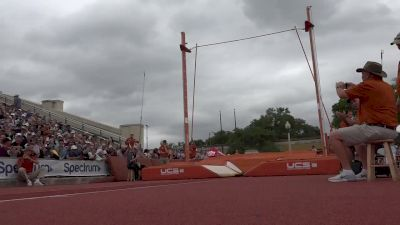 High School Boy's Pole Vault - Armand Duplantis Breaks World Junior Record!