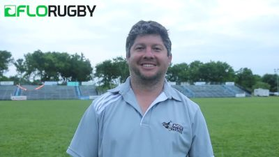 Austin Huns GM Thierry Daupin On The Major Rugby Championship Match