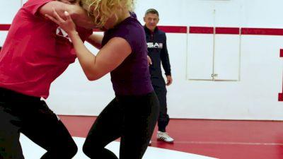 Helen Maroulis: Girls Can't Wrestle (Trailer)