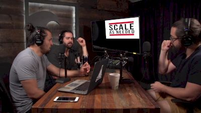 Scale As Needed Podcast 38: The SAN Giveaway