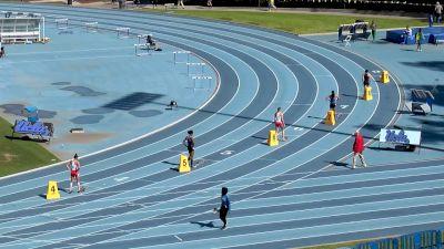 Women's 400m, Heat 2