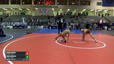 106 2nd Place - Easton Amuro, Brothers In Arms vs Ernie Aguilera, Brothers In Arms