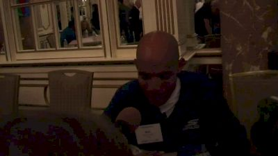 Meb Keflezighi on the impact of Boston and the thrill of his final competitive run on the course